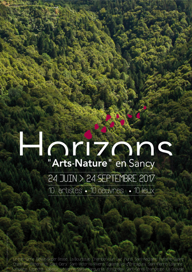 Horizons Arts Nature en Sancy